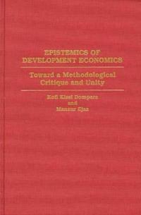 Epistemics of Development Economics