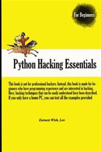 Python Hacking Essentials