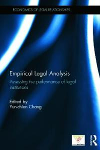 Empirical Legal Analysis