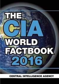 Cia world factbook 2016