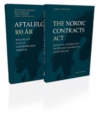 Aftaleloven 100 år-The Nordic Contracts Acts