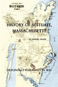 History of Scituate, Massachusetts