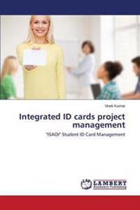 Integrated Id Cards Project Management