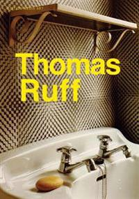 Thomas Ruff: Photographs 1979-2011: A Film by Ralph Goertz
