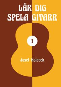 Lär dig spela gitarr 1