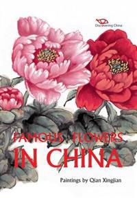 Famous Flowers in China
