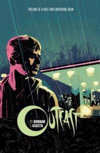Outcast by Kirkman & Azaceta 2