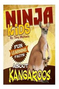 Fun Learning Facts about Kangaroos: Illustrated Fun Learning for Kids