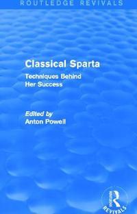 Classical Sparta