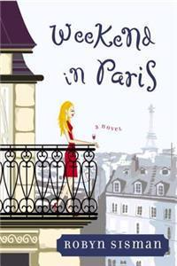 Weekend in Paris