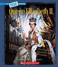 Queen Elizabeth II - Jennifer Zeiger - böcker (9780531215999)     Bokhandel