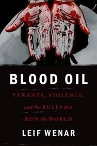 Blood Oil