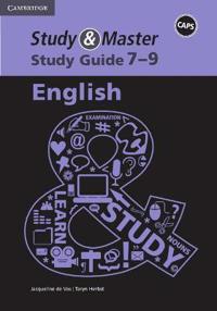 Study and Master English Senior Phase Caps Study Guide