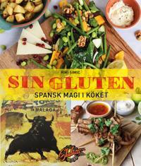 Sin gluten : spansk magi i köket