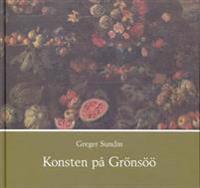 Konsten på Grönsöö - Greger Sundin pdf epub