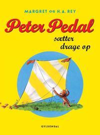 Peter Pedal sætter drage op