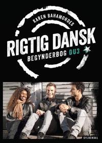 Rigtig dansk