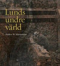 Lunds undre värld : en ovärderlig kunskapskälla till stadens historia D. 1 1890-1939