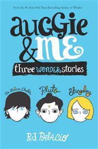 AuggieMe: Three Wonder Stories