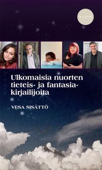 Ulkomaisia nuorten tieteis- ja fantasiakirjailijoita