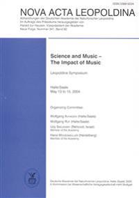 Science and Music - The Impact of Music