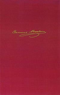 Clemens Brentano: Werke Und Briefe: Band 38.1: Erlauterungen Zu Den Briefen I, 1792-1801