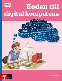 Input Koden till digital kompetens