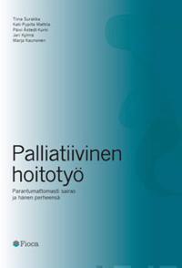 Palliatiivinen hoitotyö