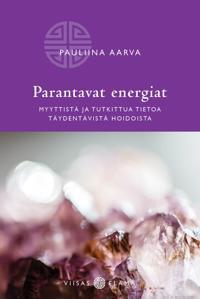 Parantavat energiat