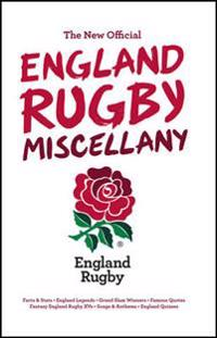 The England Rugby Miscellany