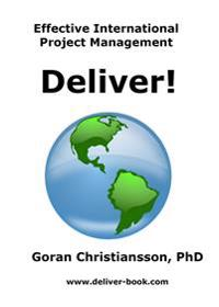 Deliver - Effective International Project Management