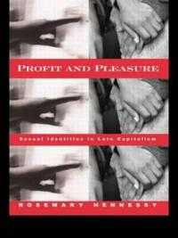 Profit and Pleasure