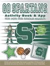 Go Spartans Activity Book & App