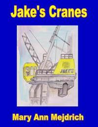 Jake's Cranes: The Highway 93 Bypass