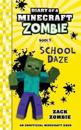 Diary of a Minecraft Zombie 5
