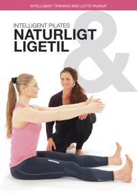 Intelligent pilates, naturligt og ligetil