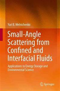 Small-angle Scattering from Confined and Interfacial Fluids