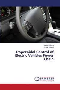 Trapezoidal Control of Electric Vehicles Power Chain