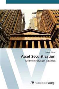 Asset Securitisation