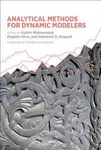 Analytical Methods for Dynamic Modelers