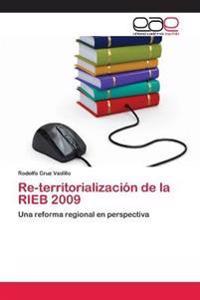 Re-Territorializacion de La Rieb 2009