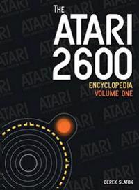 The Atari 2600 Encyclopedia, Volume 1