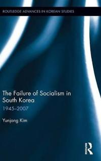 The Failure of Socialism in South Korea