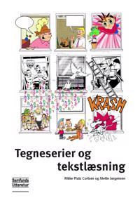 Tegneserier og tekstlæsning