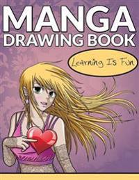 Manga Drawing Book