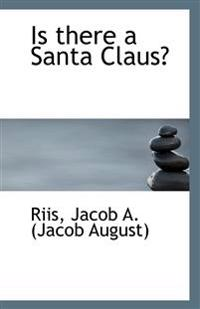 Is There a Santa Claus