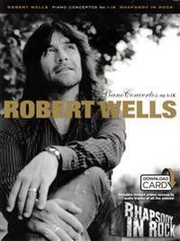 Robert Wells Pianokonserter inkl dcard - Robert Wells pdf epub