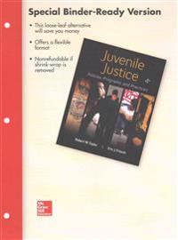 Looseleaf for Juvenile Justice