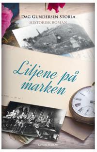 Liljene på marken - Dag Gustav Gundersen Storla pdf epub