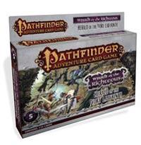 Pathfinder Adventure Card Game: Wrath of the Righteous Adventure Deck 5